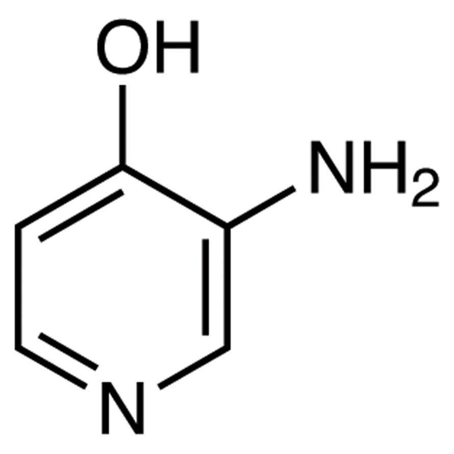 3-Amino-4-hydroxypyridine
