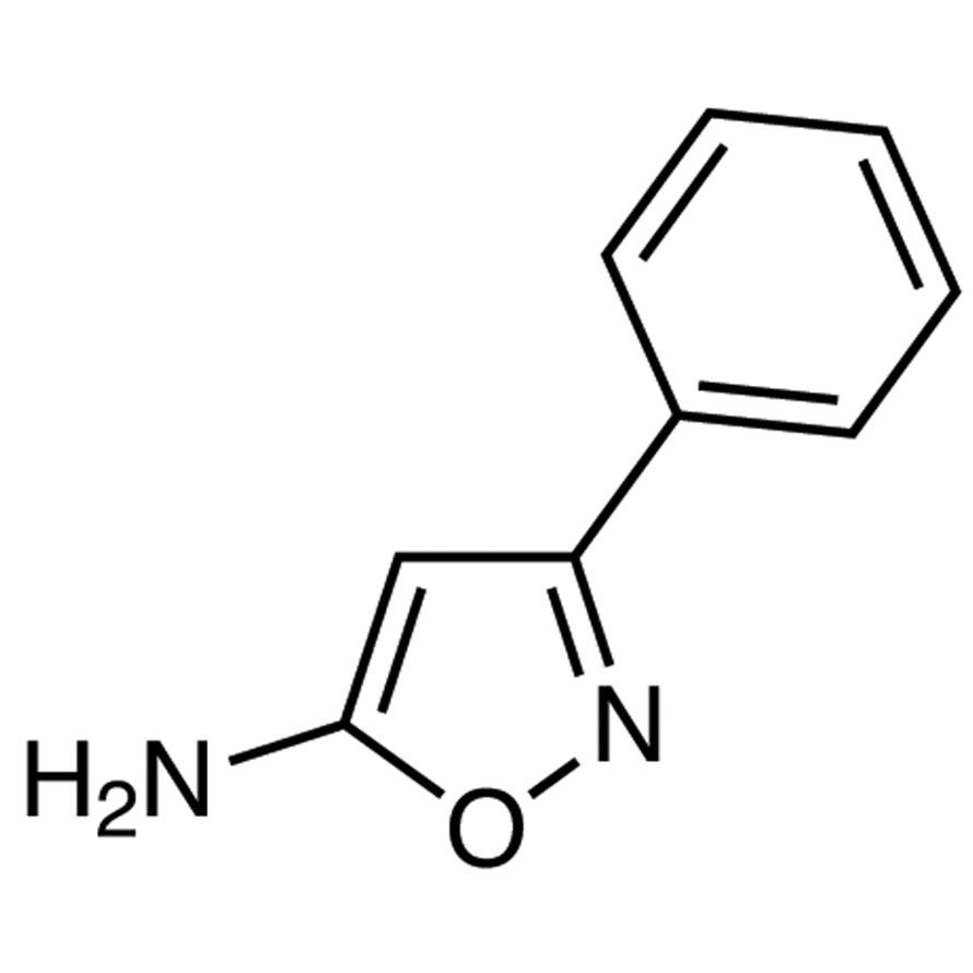 5-Amino-3-phenylisoxazole