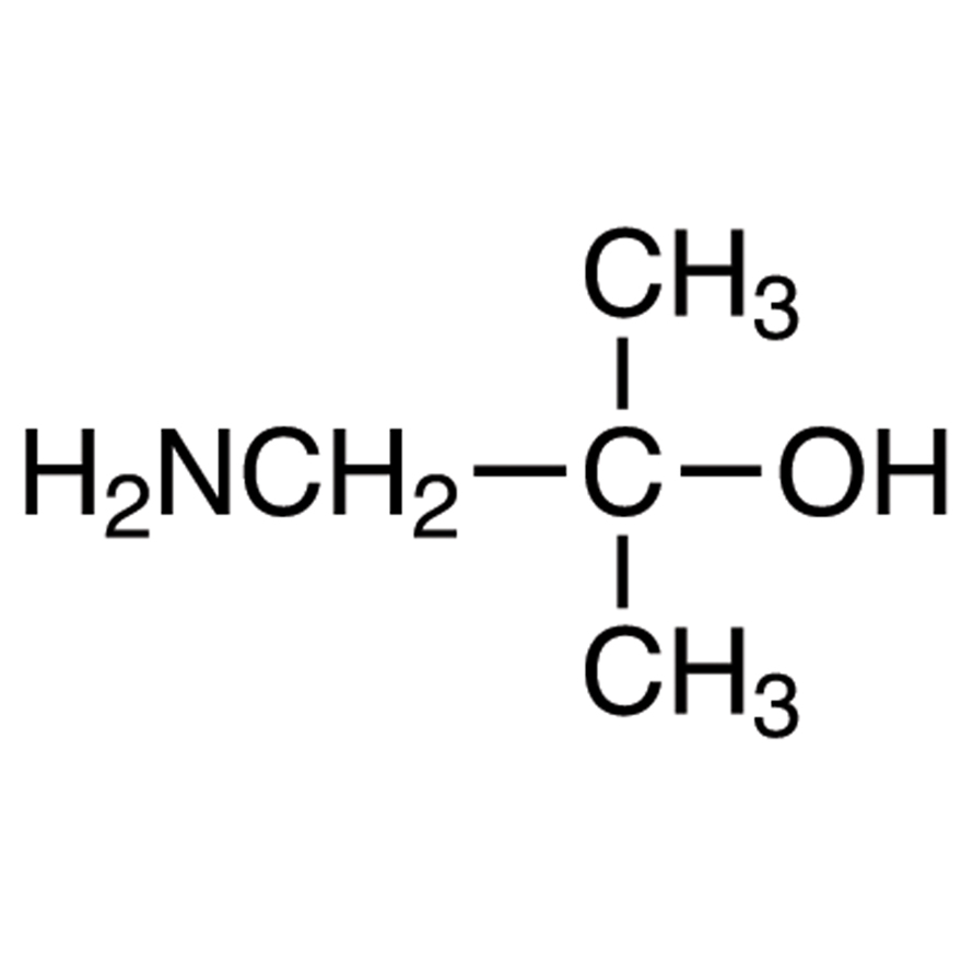 1-Amino-2-methyl-2-propanol