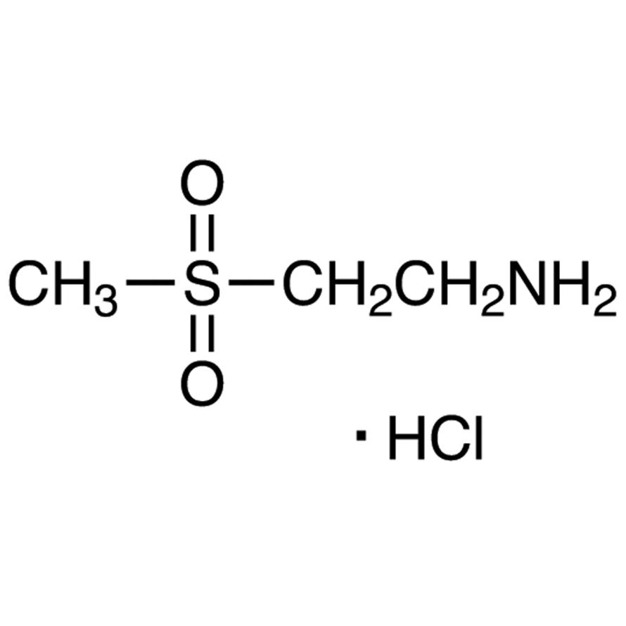 2-Aminoethyl Methyl Sulfone Hydrochloride