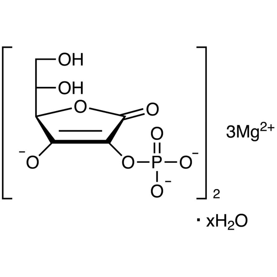 L-Ascorbic Acid 2-Phosphate Sesquimagnesium Salt Hydrate