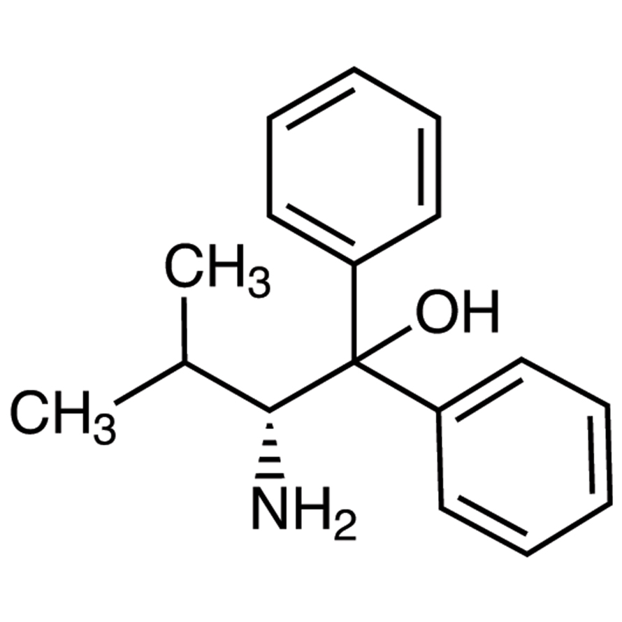 (R)-(+)-2-Amino-3-methyl-1,1-diphenyl-1-butanol