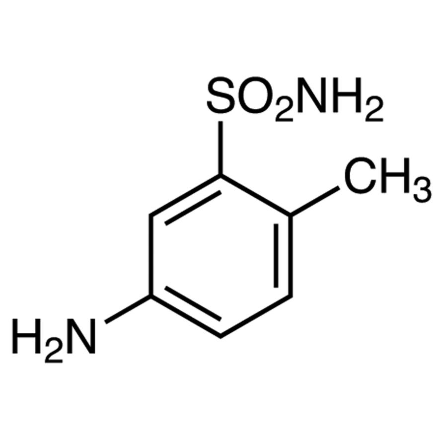 5-Amino-2-methylbenzenesulfonamide