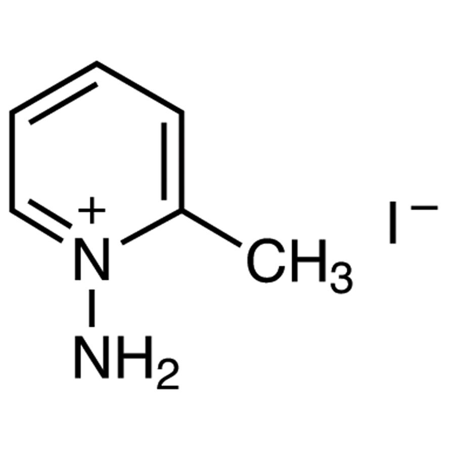 1-Amino-2-methylpyridinium Iodide