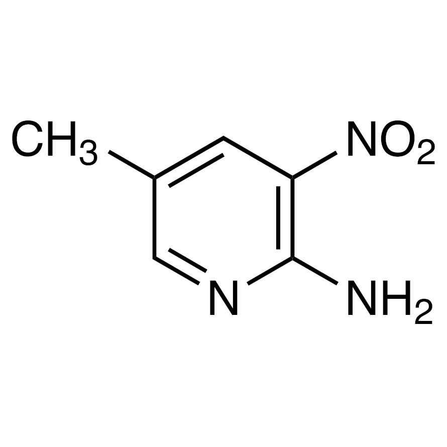 5-Methyl-3-nitropyridin-2-amine