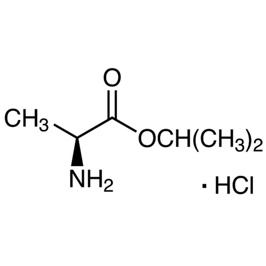 L-Alanine Isopropyl Ester Hydrochloride