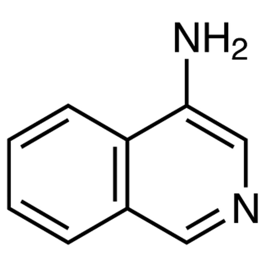 4-Aminoisoquinoline