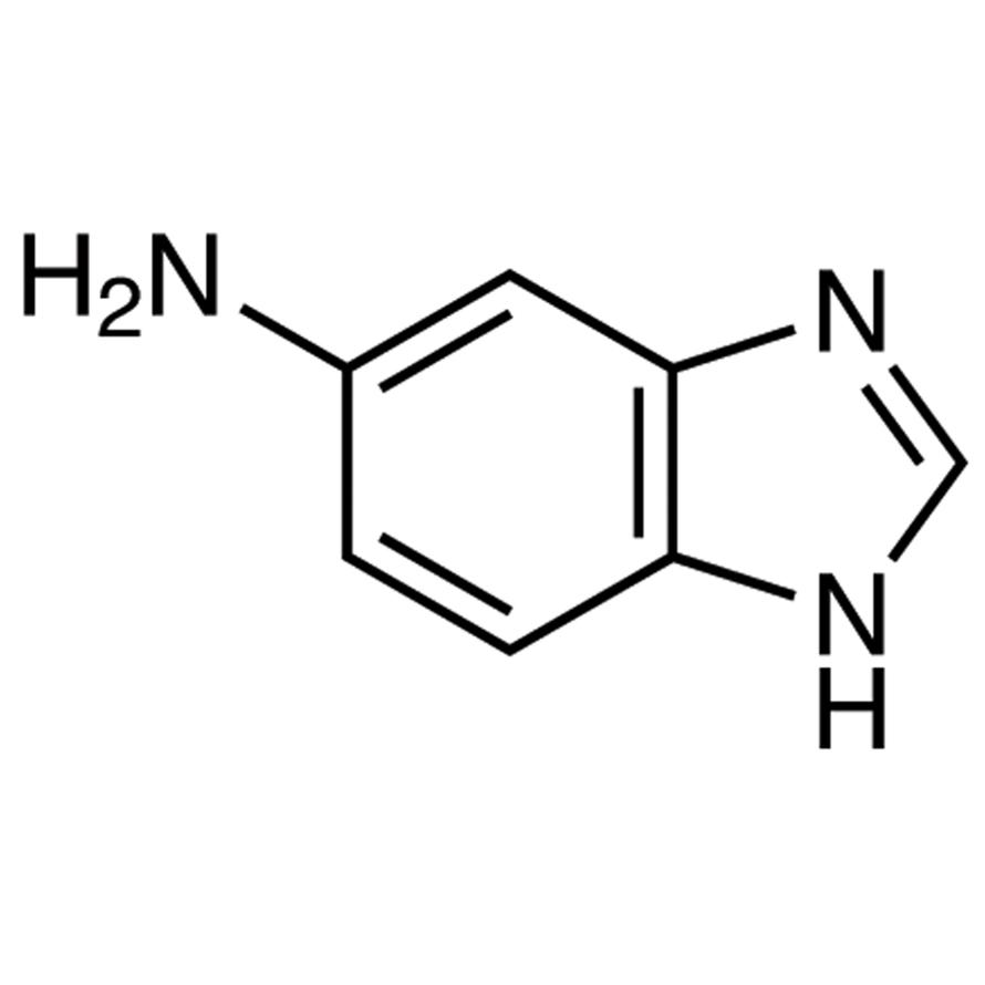 5-Aminobenzimidazole