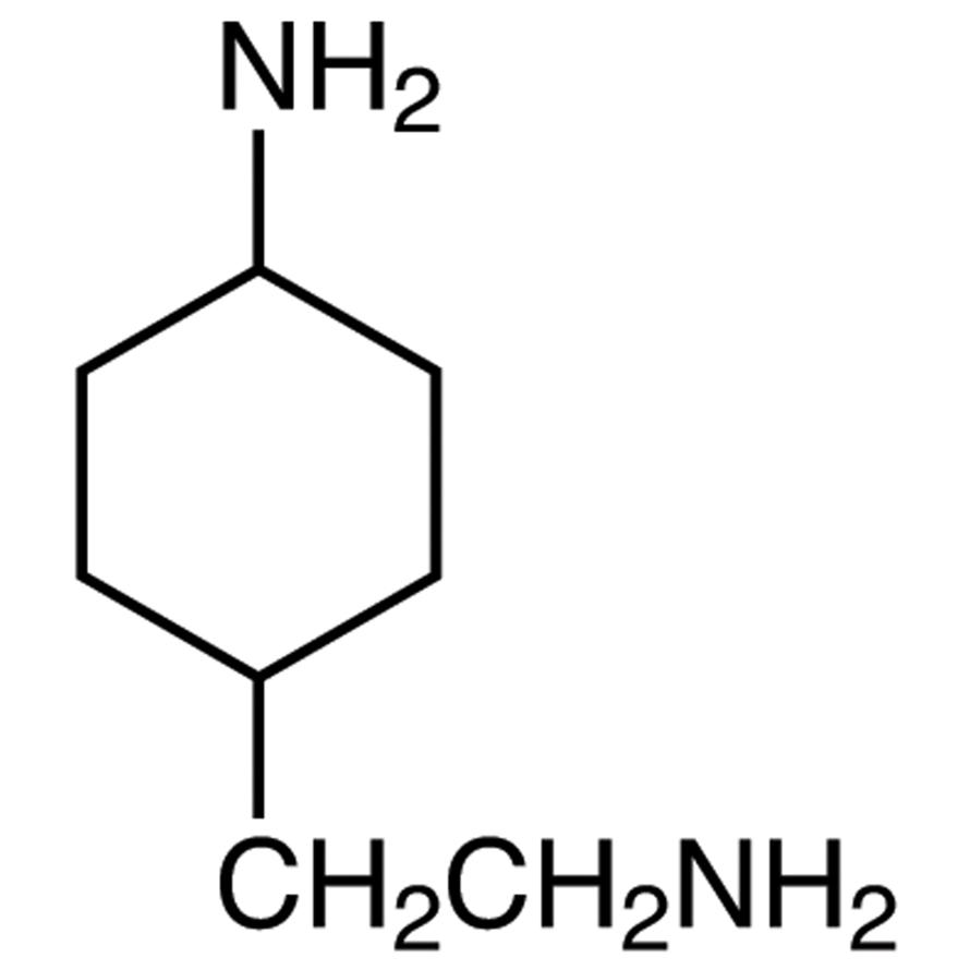 4-(2-Aminoethyl)cyclohexylamine (cis- and trans- mixture)