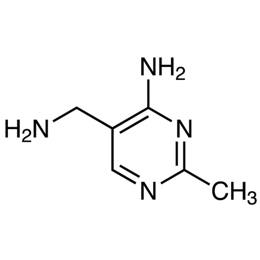 4-Amino-5-aminomethyl-2-methylpyrimidine