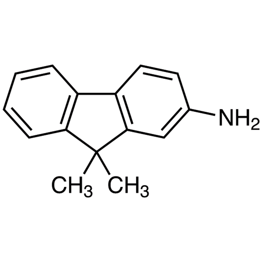 2-Amino-9,9-dimethylfluorene