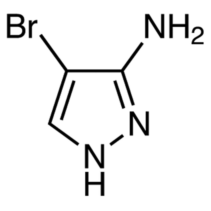 3-Amino-4-bromopyrazole