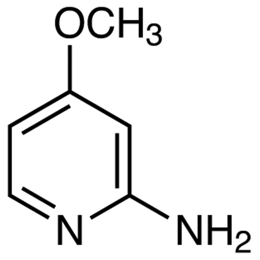 2-Amino-4-methoxypyridine