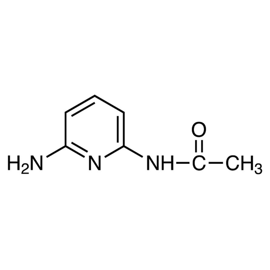 2-Acetamido-6-aminopyridine