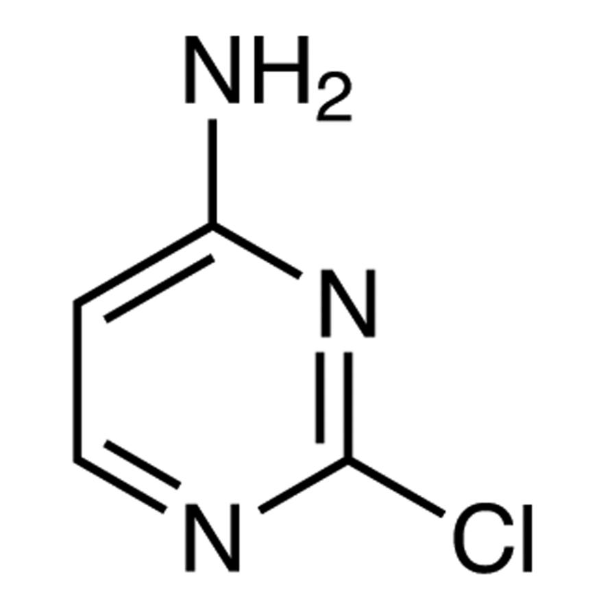 4-Amino-2-chloropyrimidine