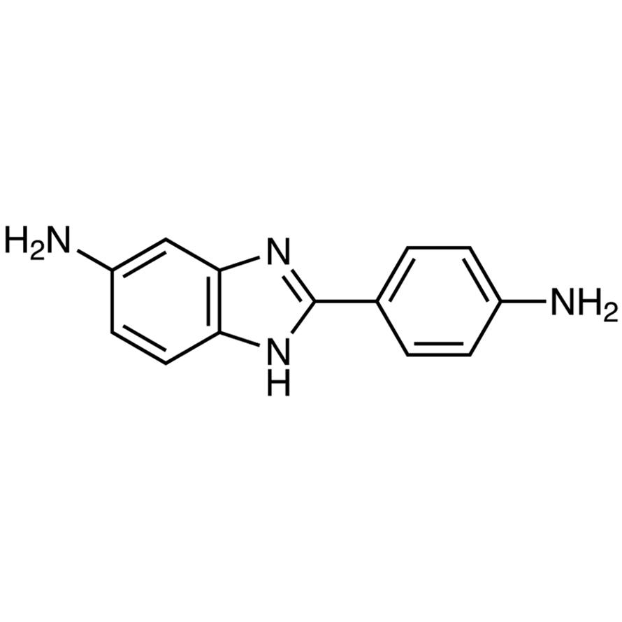 5-Amino-2-(4-aminophenyl)benzimidazole