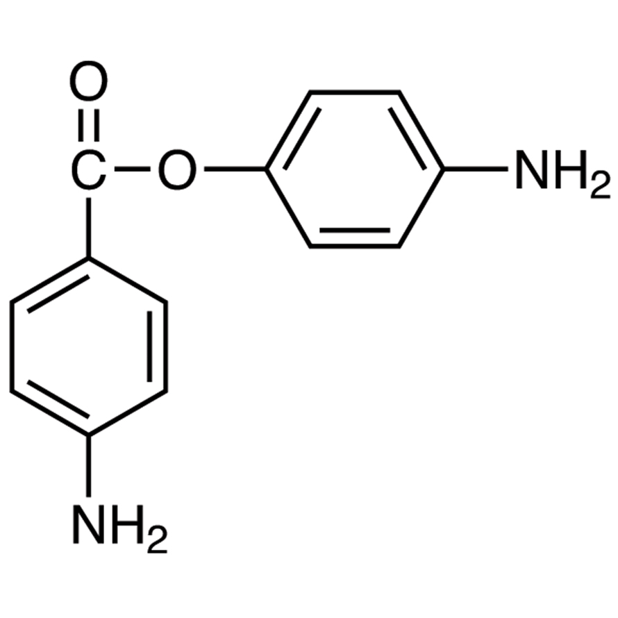 4-Aminophenyl 4-Aminobenzoate