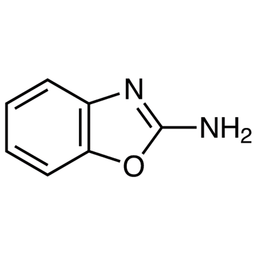 2-Aminobenzoxazole