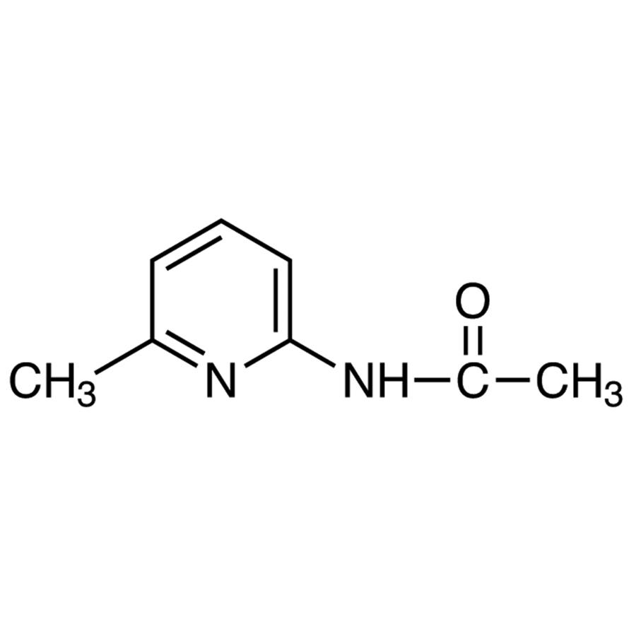2-Acetamido-6-methylpyridine