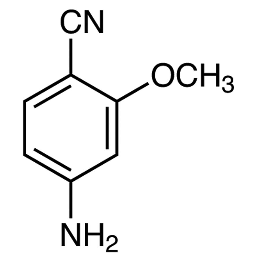 4-Amino-2-methoxybenzonitrile