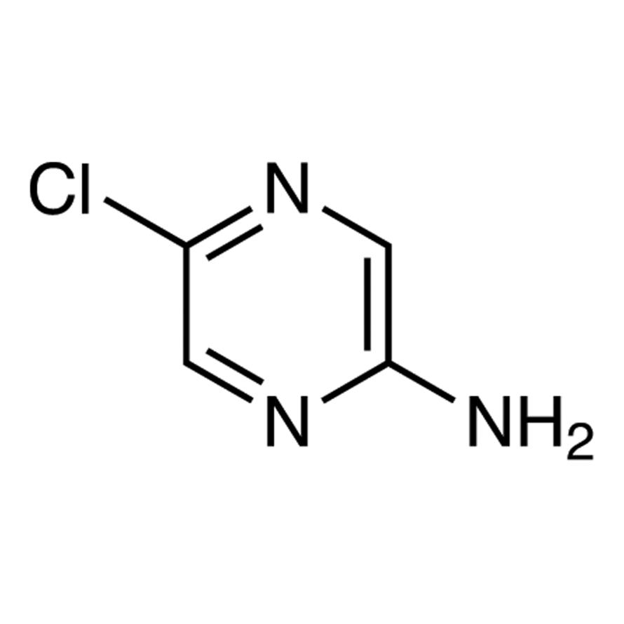 2-Amino-5-chloropyrazine
