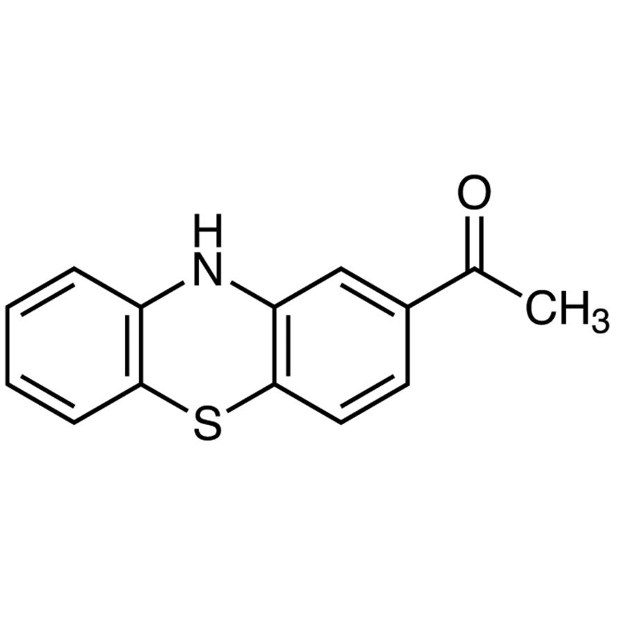 2-Acetylphenothiazine
