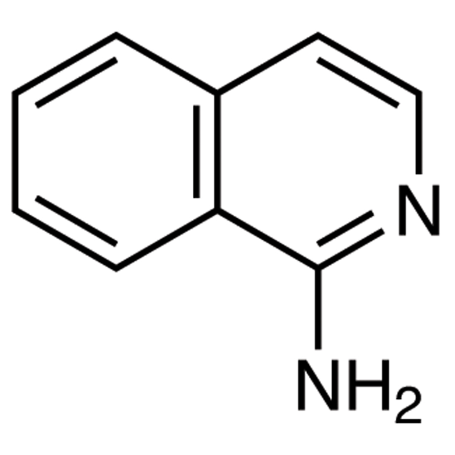 1-Aminoisoquinoline
