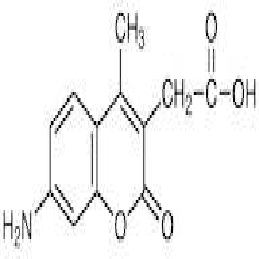 7-Amino-4-methylcoumarin-3-acetic Acid