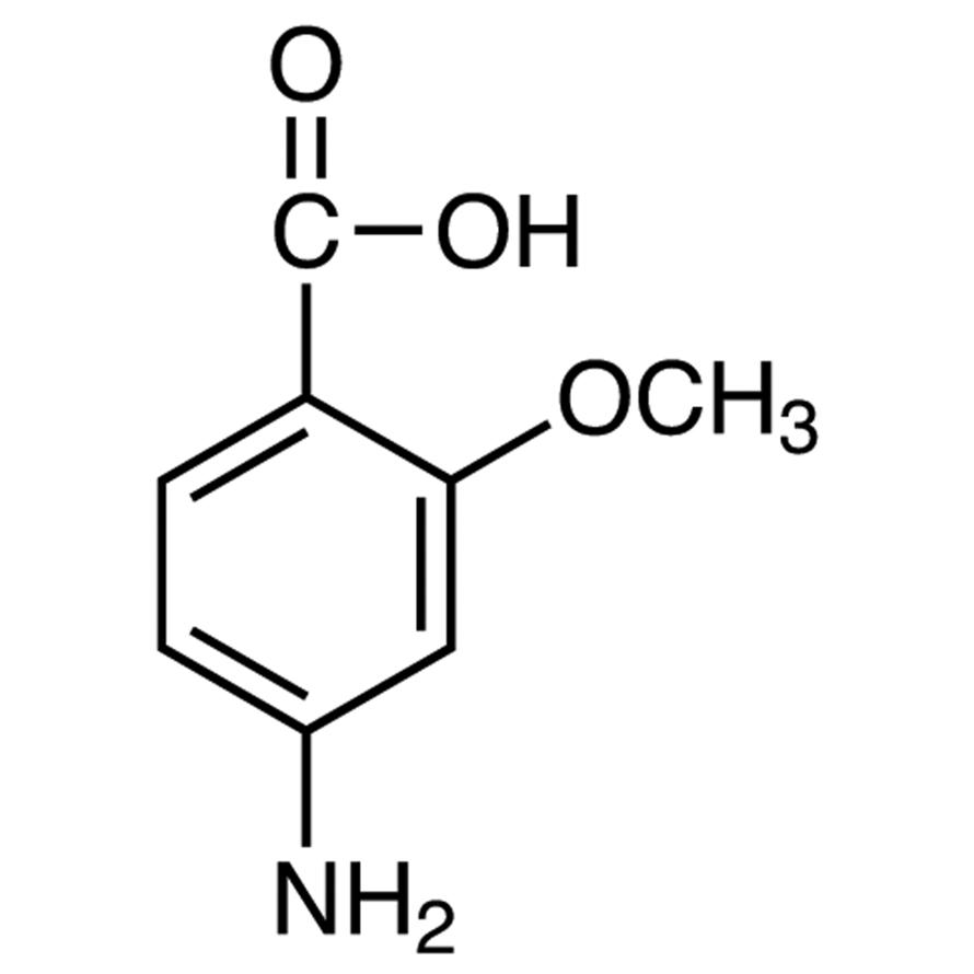 4-Amino-2-methoxybenzoic Acid