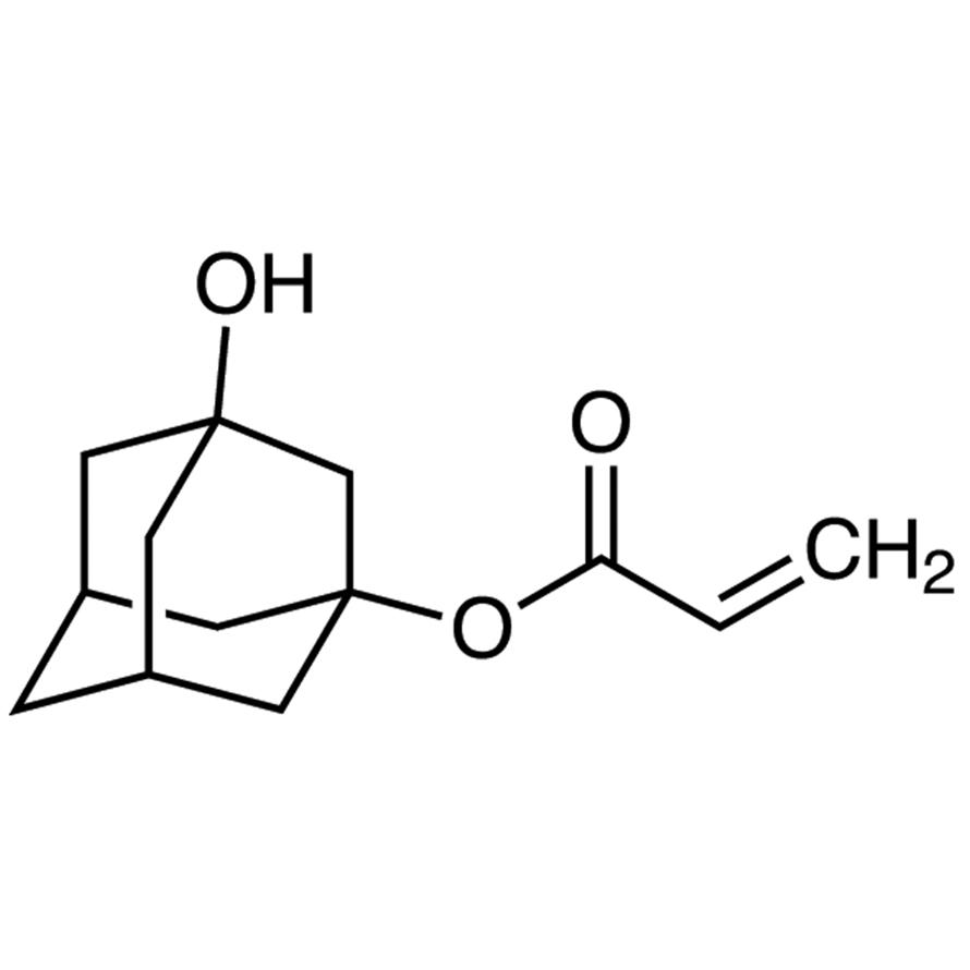 1-Acryloyloxy-3-hydroxyadamantane