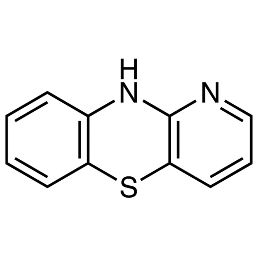 1-Azaphenothiazine