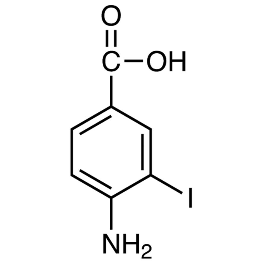 4-Amino-3-iodobenzoic Acid