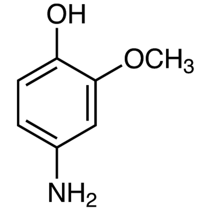 4-Amino-2-methoxyphenol