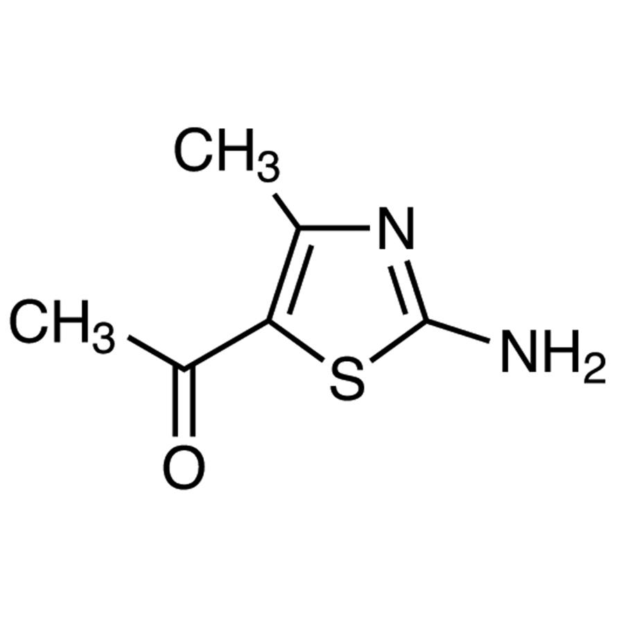 5-Acetyl-2-amino-4-methylthiazole