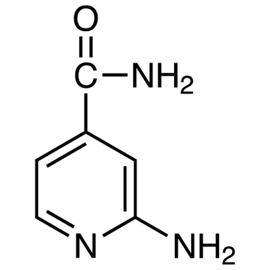 2-Aminoisonicotinamide