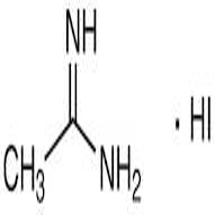Acetamidine Hydroiodide (Low water content)