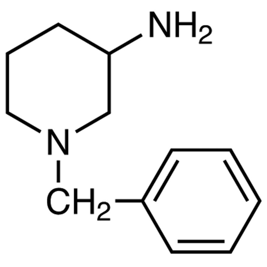 3-Amino-1-benzylpiperidine