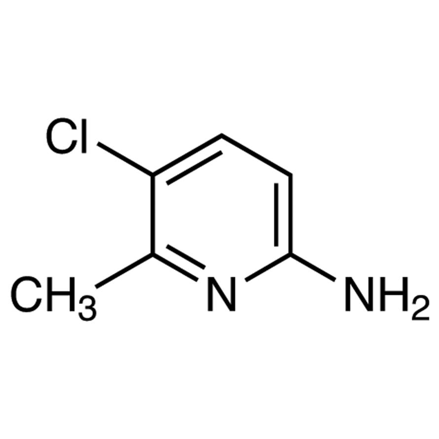 2-Amino-5-chloro-6-methylpyridine