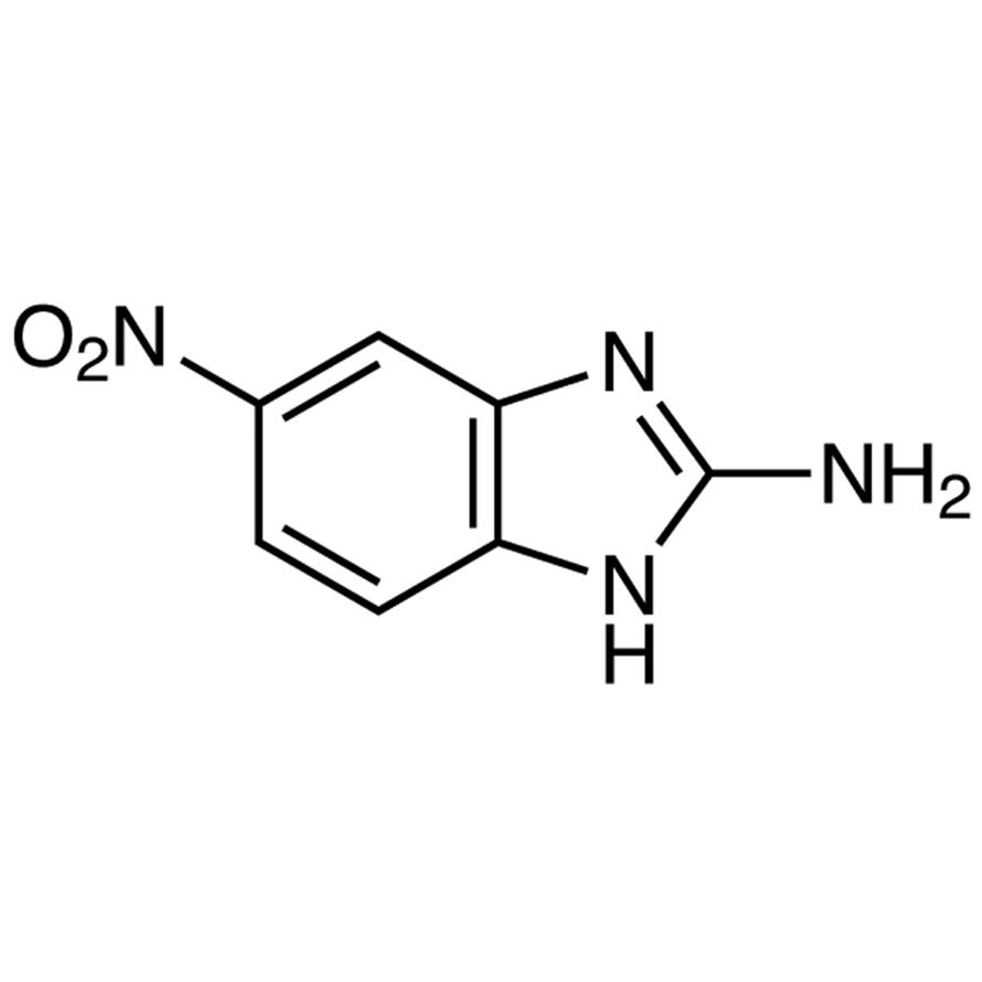 2-Amino-5-nitrobenzimidazole
