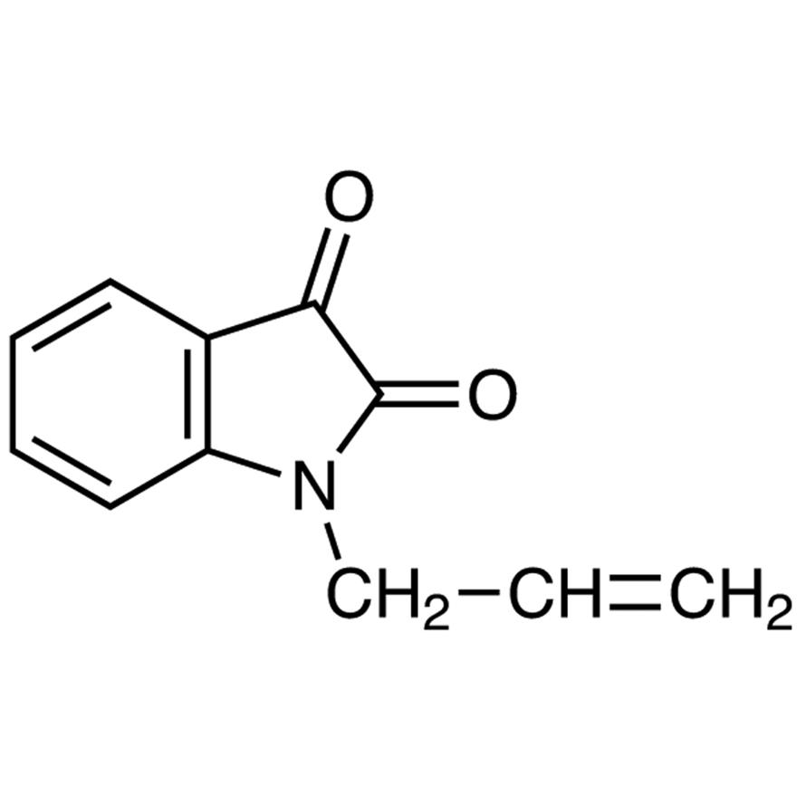 1-Allylisatin