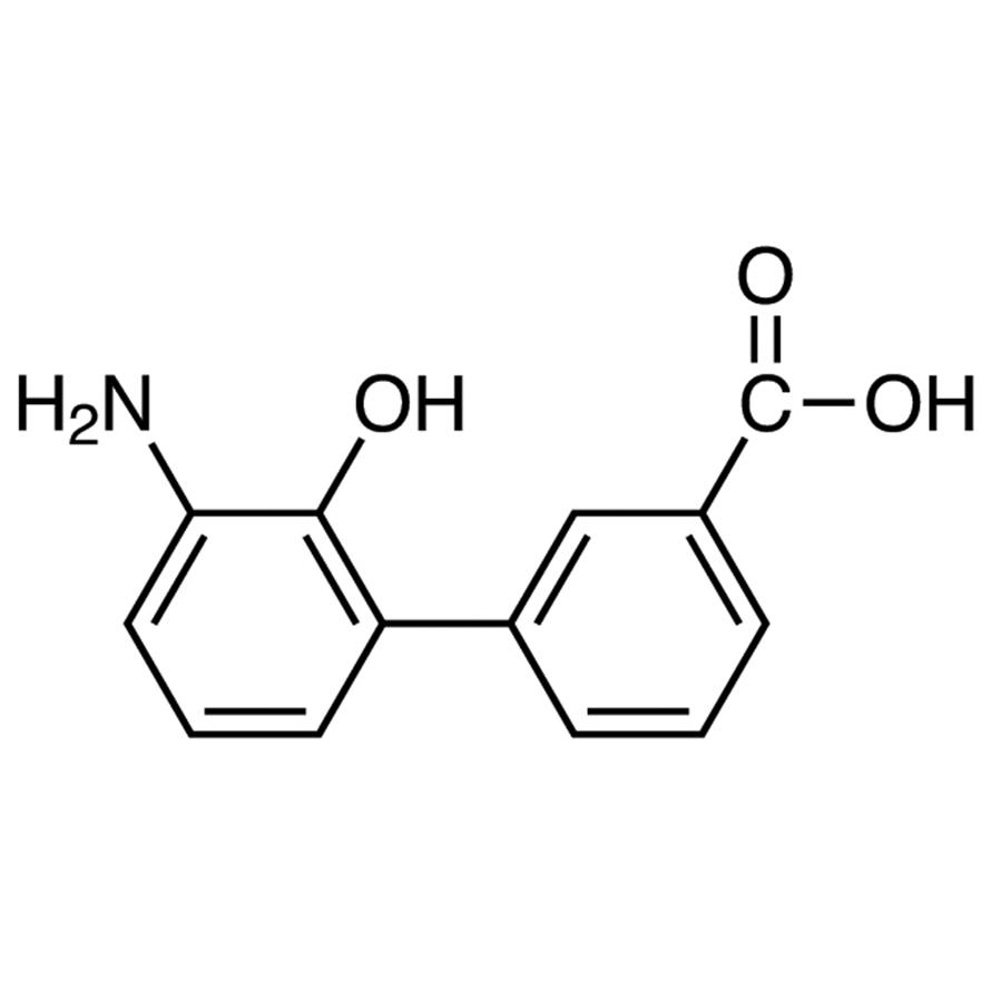 3'-Amino-2'-hydroxybiphenyl-3-carboxylic Acid