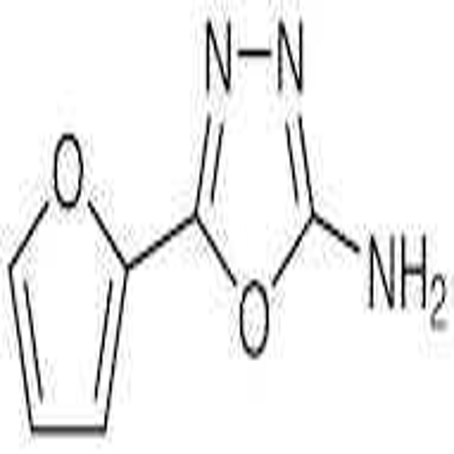 5-(Furan-2-yl)-1,3,4-oxadiazol-2-amine