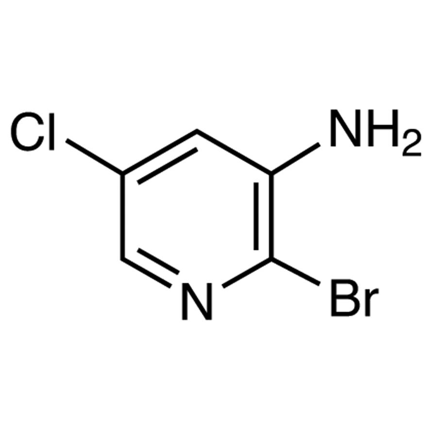 3-Amino-2-bromo-5-chloropyridine
