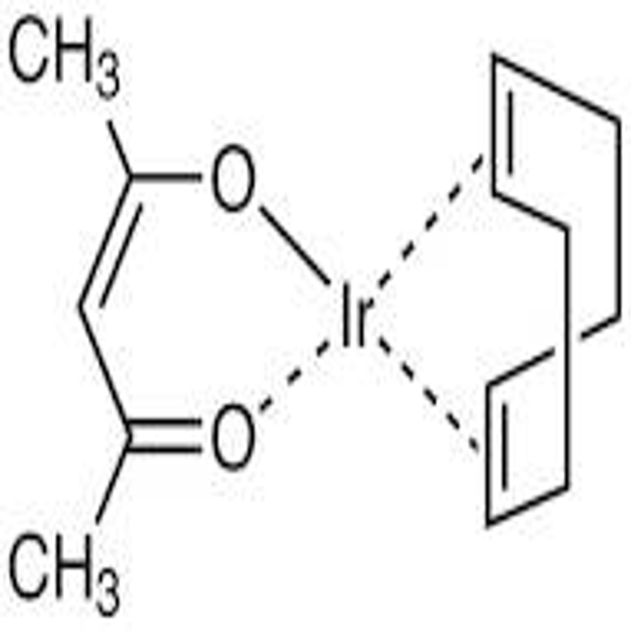 (Acetylacetonato)(1,5-cyclooctadiene)iridium(I)