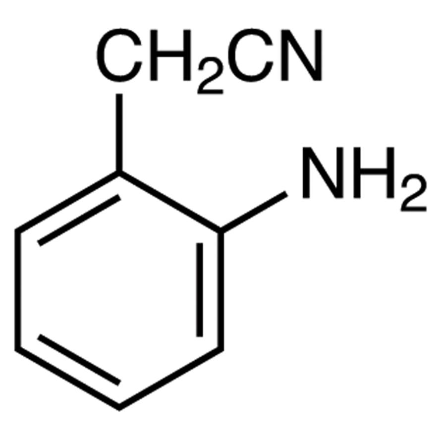 2-Aminobenzyl Cyanide