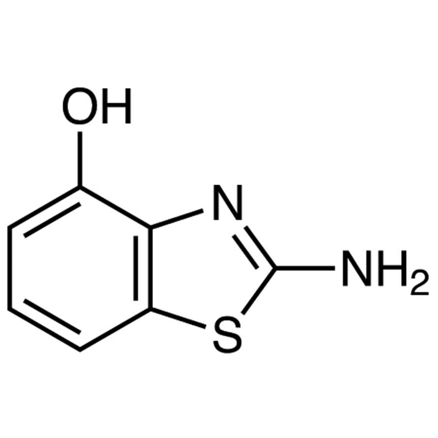 2-Amino-4-hydroxybenzothiazole