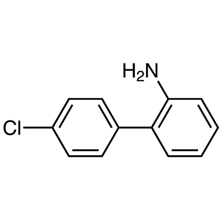 2-Amino-4'-chlorobiphenyl
