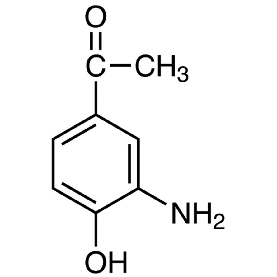 3'-Amino-4'-hydroxyacetophenone