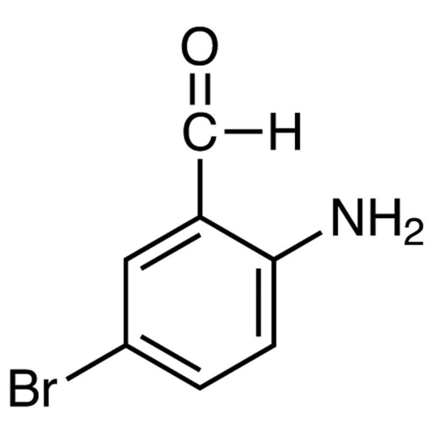 2-Amino-5-bromobenzaldehyde