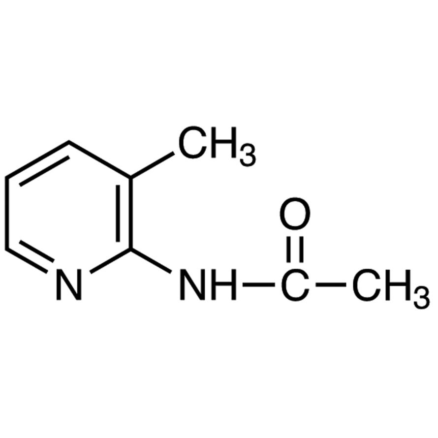 2-Acetamido-3-methylpyridine